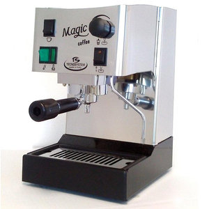 Espressomachine Magic Coffee Espresso 108 ITALIMPORTA